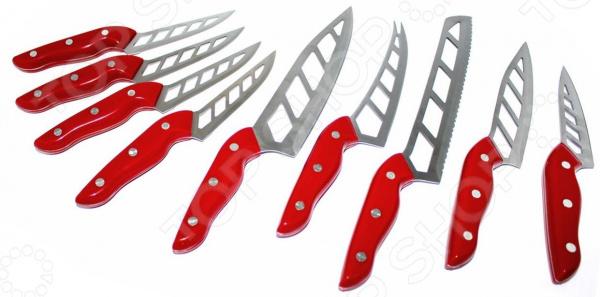 Набор ножей Bradex