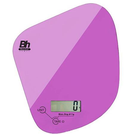 Весы кухонные Bayerhoff «Радуга»