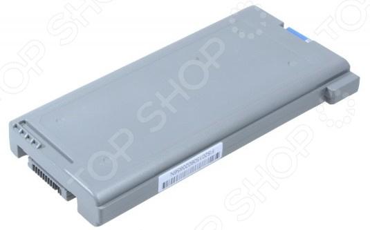 Аккумулятор для ноутбука Pitatel BT-955 купить б у panasonic cf 30