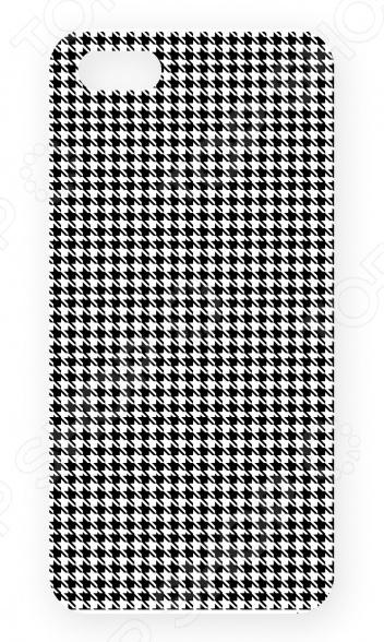 Чехол для IPhone 5 Mitya Veselkov «Гусиные лапки»