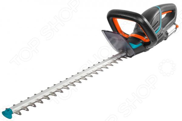 Ножницы для живой изгороди аккумуляторные Gardena ComfortCut Li-18/50 с аккумулятором