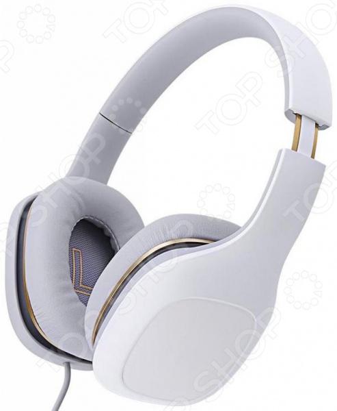Гарнитура Xiaomi Mi Comfort mi headphones comfort white