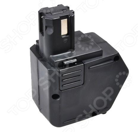 Батарея аккумуляторная Pitatel TSB-035-HIL12B-30M (HILTI p/n 315081), Ni-Mh 12V 3,0Ah