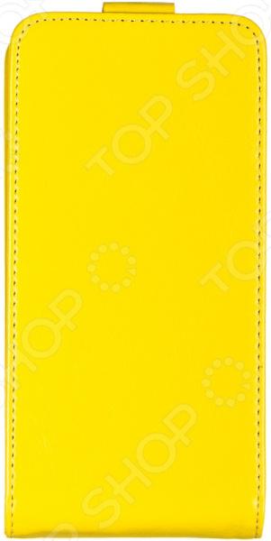 Чехол-флип skinBOX HTC Desire 510 htc desire 650