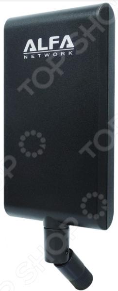 Wi-Fi-антенна ALFA Network APA-M25 na 771 sma f 2 15 dbi 5r uvd1 baofeng d9129