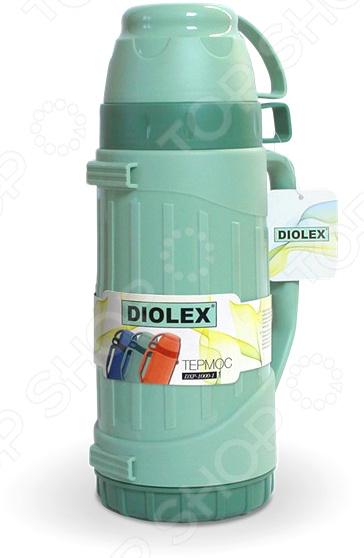 Термос Diolex DXP-1800-1-G