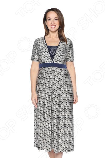 Платье Лауме-Лайн «Возвышенное чувство». Цвет: бежевый
