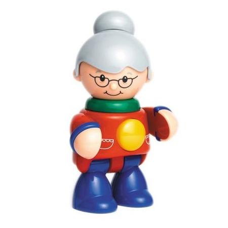 Купить Игрушка развивающая Tolo Toys Бабушка