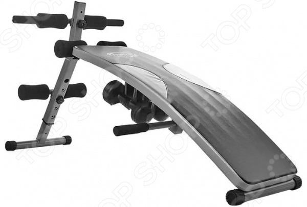 Скамья для пресса Sport Elit SE-510 3