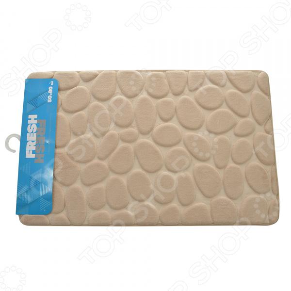 Коврик для ванной комнаты Dasch Fresh FLY15022 коврик для ванной dasch джулия