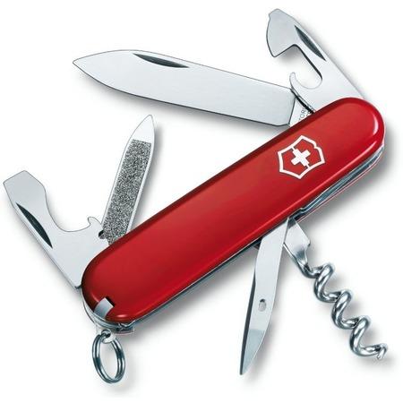 Купить Нож перочинный Victorinox Sportsman 0.3803