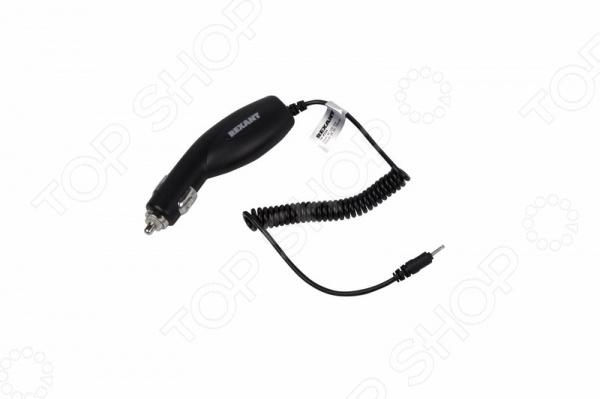 Устройство зарядное автомобильное Rexant для NOKIA N90/6101 16-0254