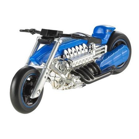 Купить Модель мотоцикла коллекционная Mattel X7719 «Ferenzo»