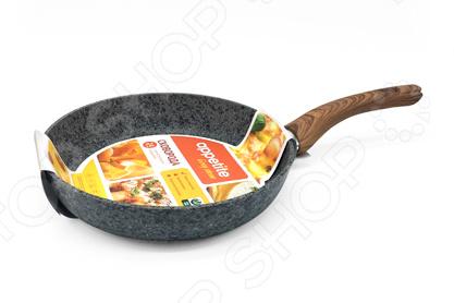 Сковорода Appetite Grey Stone
