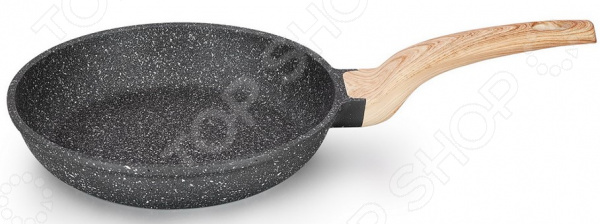 Сковорода LARA Granit Rome сковорода блинная lara granit palermo