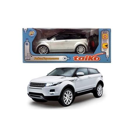 Купить Машинка на радиоуправлении Taiko 0491