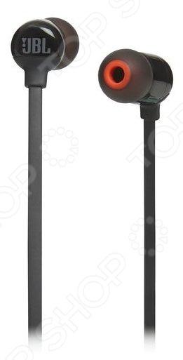 Bluetooth-гарнитура JBL T 110 BT jbl clip2 music box 2 bluetooth портативный динамик стерео мини стерео колонки