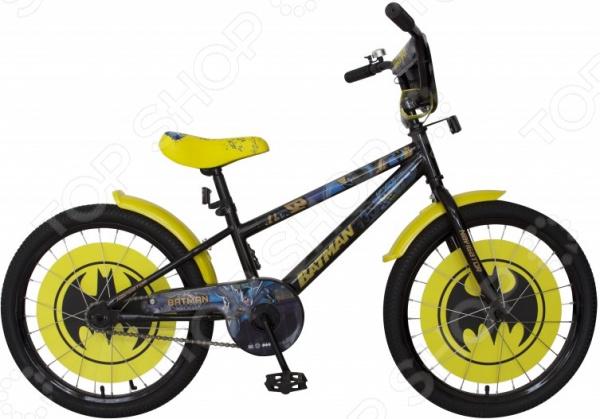 Велосипед детский Navigator Batman 20