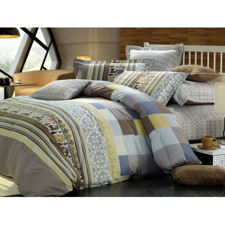 Купить Комплект постельного белья La Noche Del Amor А-585. Семейный