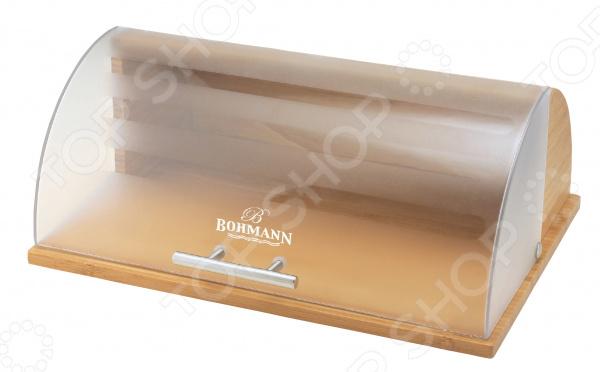 Хлебница Bohmann BH-7255