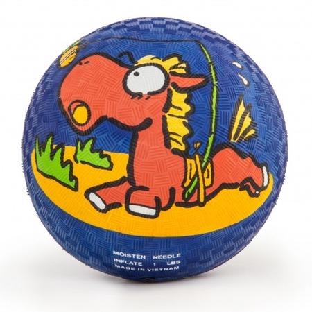 Купить Мяч Larsen «Лошадь»