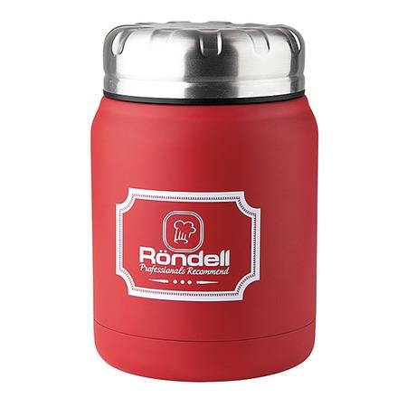 Купить Термос для еды Rondell Picnic