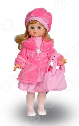 Кукла интерактивная Весна «Оля 1»