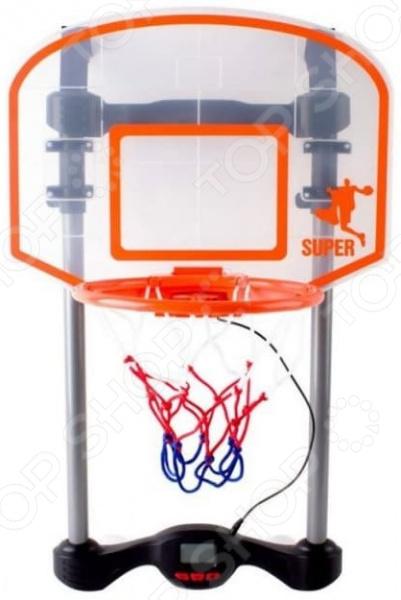 Набор для игры в баскетбол 1 Toy Т59860