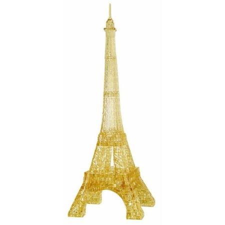 Купить Пазл 3D Crystal Puzzle «Эйфелева башня»