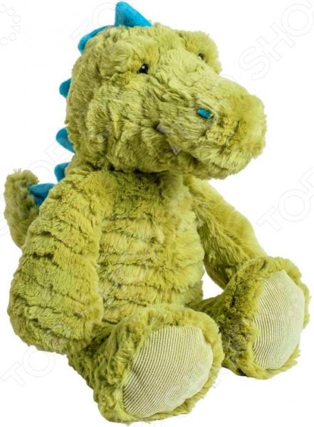 Мягкая игрушка Molly «Крокодил»