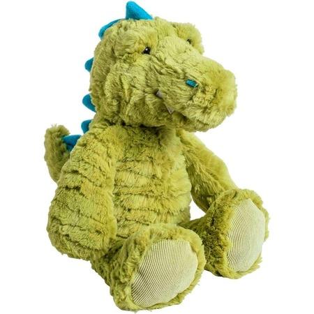 Купить Мягкая игрушка Molly «Крокодил»