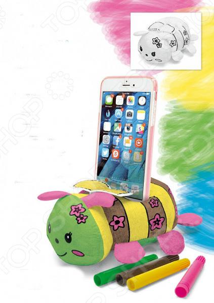 Набор для раскрашивания Bradex «Подставка для телефона» Набор для раскрашивания Bradex «Подставка для телефона» /