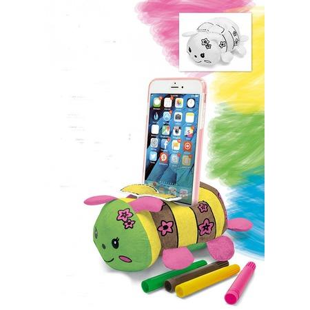Купить Набор для раскрашивания Bradex «Подставка для телефона»
