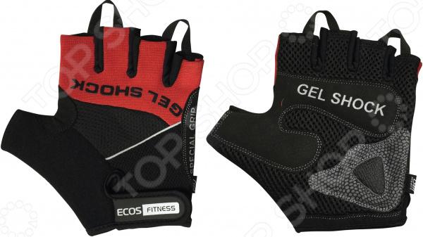 Zakazat.ru: Перчатки для фитнеса Ecos 2117