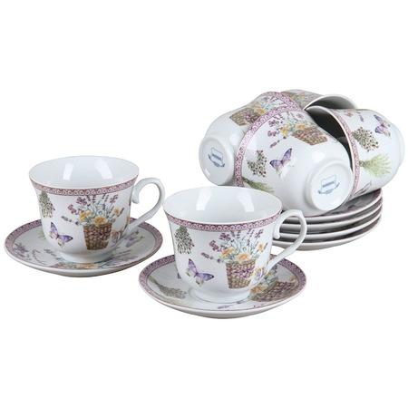 Купить Чайный набор Rosenberg RPO-115038
