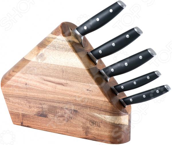 Набор ножей Gipfel 6689