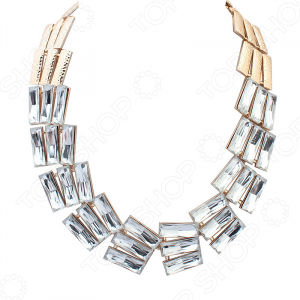 Колье Bradex «Хрустальное ожерелье»
