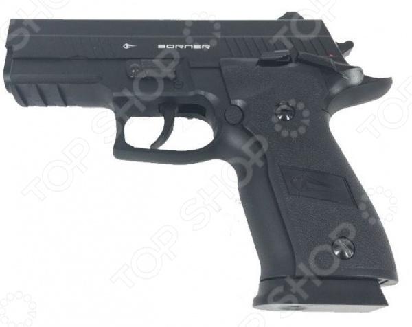 Пистолет пневматический Borner Z116