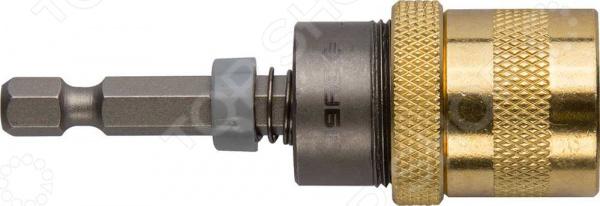 Адаптер для бит магнитный Зубр «Эксперт» 26753-60