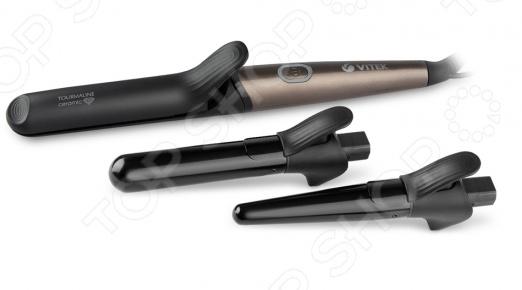 Щипцы для завивки волос Vitek VT-8433
