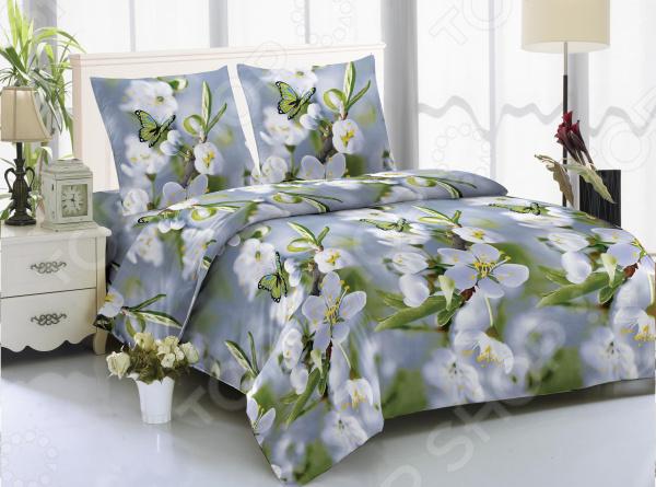 Комплект постельного белья Amore Mio Lisbon. 1,5-спальный