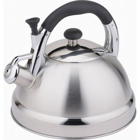 Купить Чайник со свистком Bekker BK-S545
