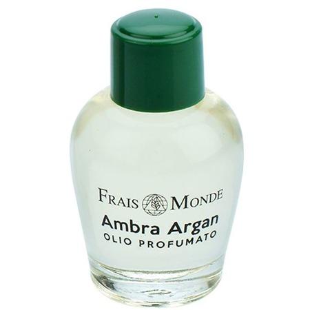Купить Масло парфюмерное Frais Monde «Амбра арган», 12 мл