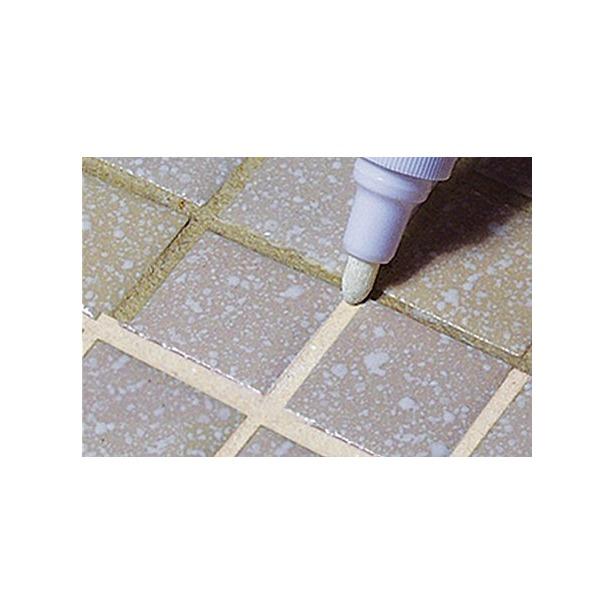 фото Карандаш для отбеливания сантехнических швов Bradex «Снежок»