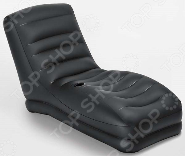 Кресло надувное для отдыха Intex Mega Lounge