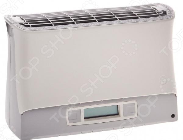 Очиститель-ионизатор воздуха Супер Плюс БИО с ЖК-дисплеем очиститель ионизатор воздуха супер плюс био с жк дисплеем