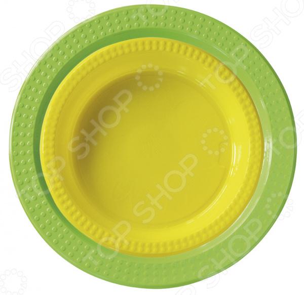 Набор тарелок одноразовых Duni 167729