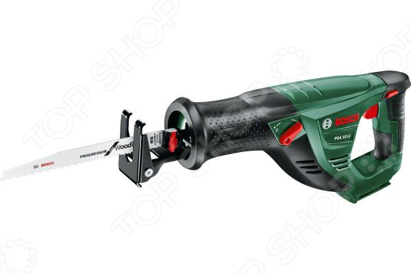 Zakazat.ru: Пила сабельная Bosch PSA 18 LI без аккумулятора и зарядного устройства