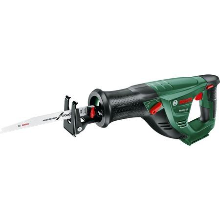 Купить Пила сабельная Bosch PSA 18 LI без аккумулятора и зарядного устройства