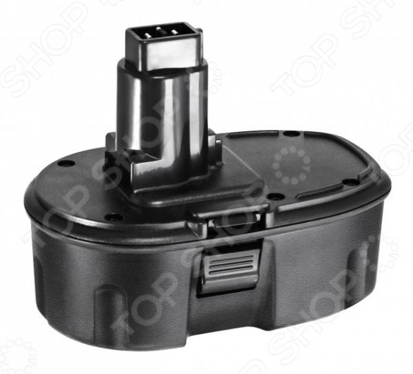 Батарея аккумуляторная для инструмента Pitatel для DeWalt DE9503/DC9096/DE9039/DE9095/DE9096/DW9096/DW9095, 2.6Ah, 18V цены онлайн